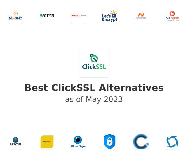 Best ClickSSL Alternatives