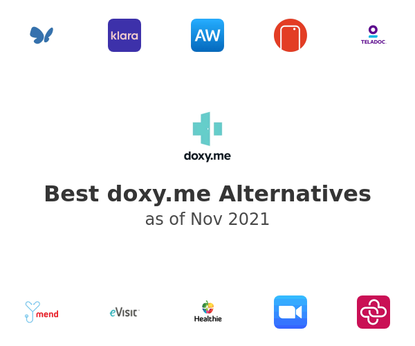 Best doxy.me Alternatives
