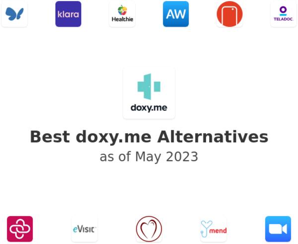 Best doxy.me Alternatives