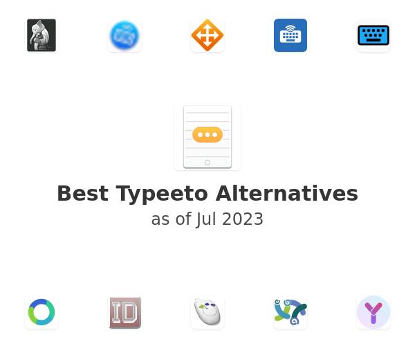 Best Typeeto Alternatives
