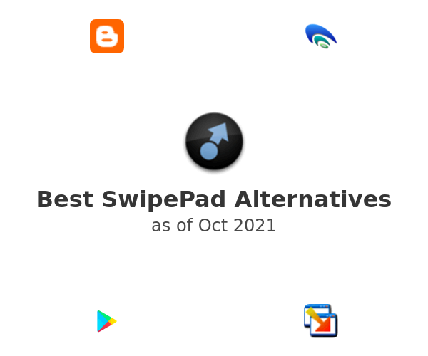 Best SwipePad Alternatives