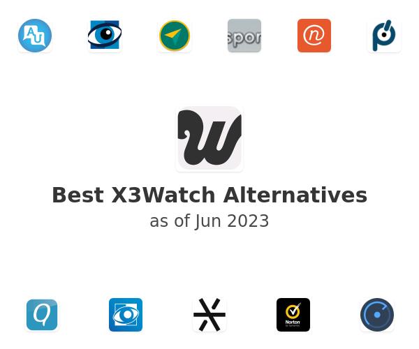 Best X3Watch Alternatives