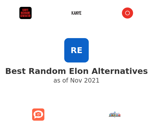 Best Random Elon Alternatives