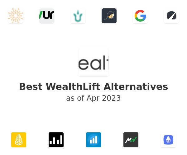 Best WealthLift Alternatives