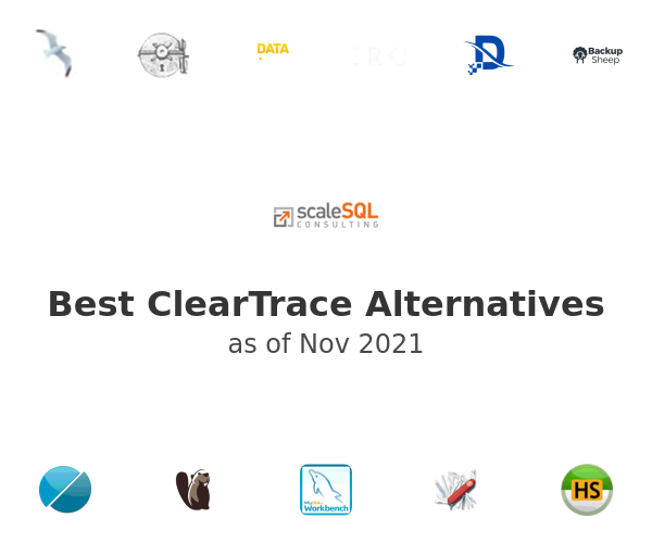 Best ClearTrace Alternatives