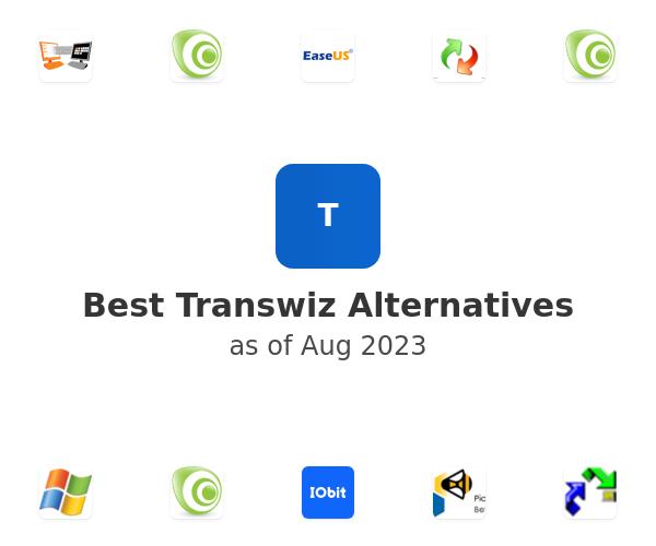 Best Transwiz Alternatives