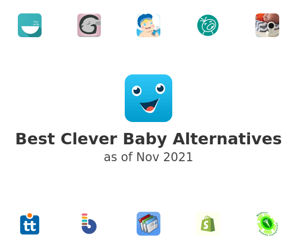Best Clever Baby Alternatives