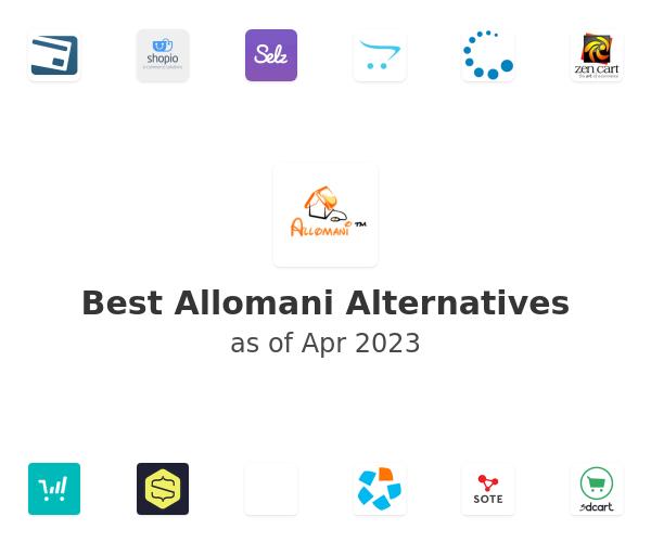 Best Allomani Alternatives
