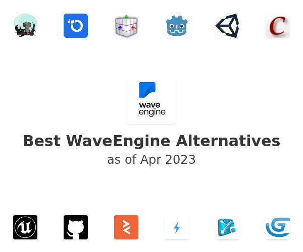 Best WaveEngine Alternatives