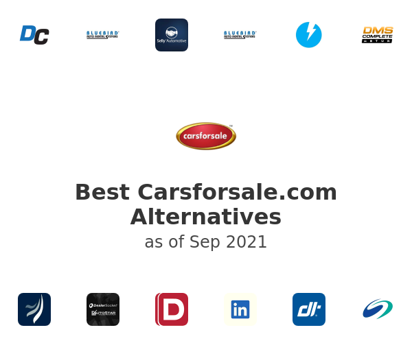 Best Carsforsale.com Alternatives