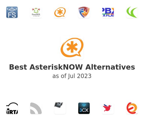 Best AsteriskNOW Alternatives