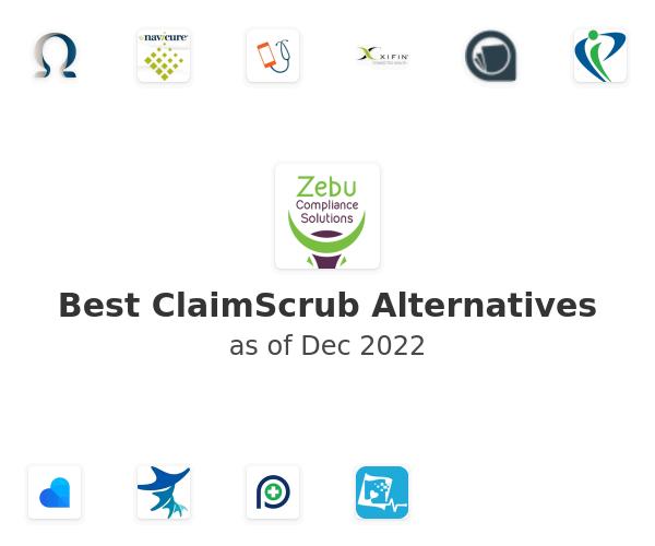 Best ClaimScrub Alternatives