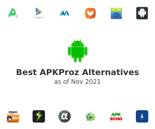 Best APKProz Alternatives