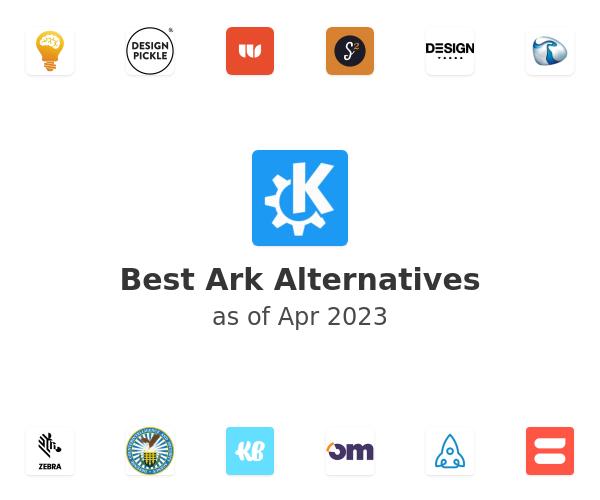 Best Ark Alternatives