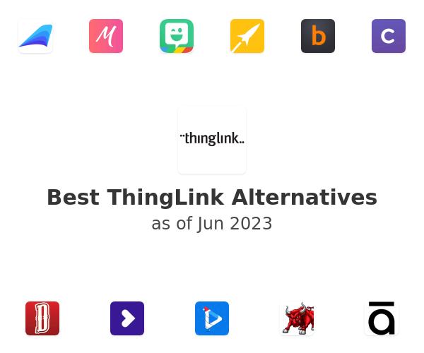 Best ThingLink Alternatives