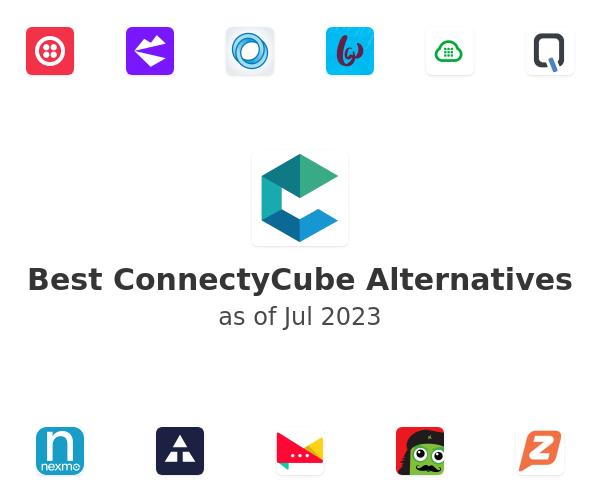 Best ConnectyCube Alternatives