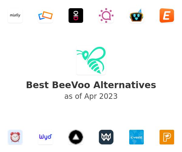 Best BeeVoo Alternatives