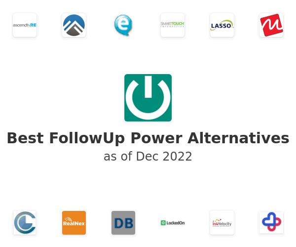 Best FollowUp Power Alternatives