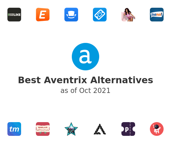 Best Aventrix Alternatives