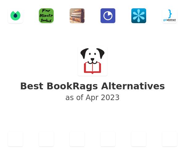 Best BookRags Alternatives