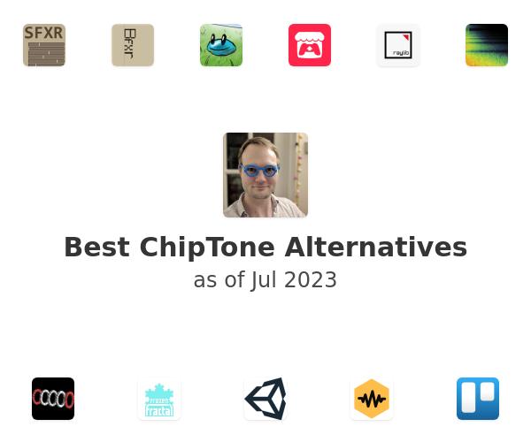 Best ChipTone Alternatives