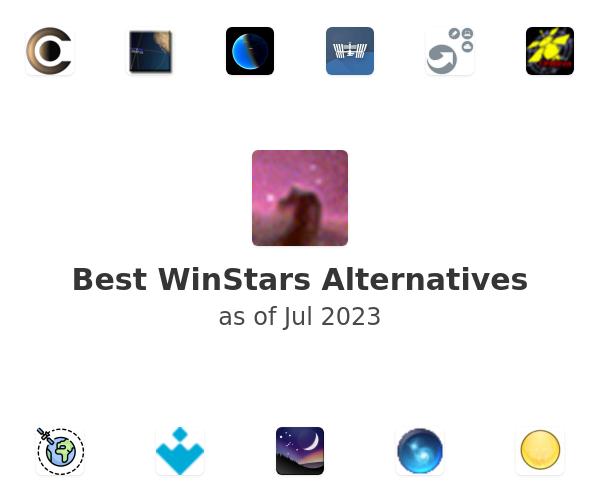 Best WinStars Alternatives