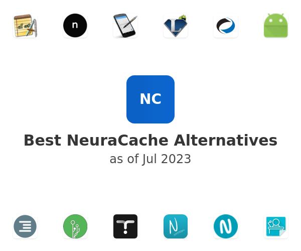 Best NeuraCache Alternatives