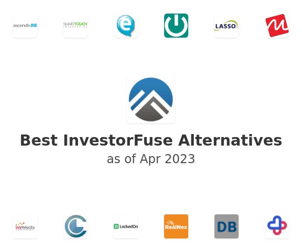 Best InvestorFuse Alternatives