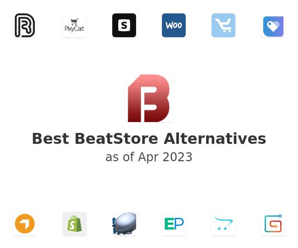 Best BeatStore Alternatives