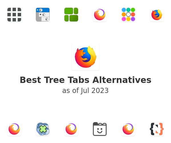 Best Tree Tabs Alternatives