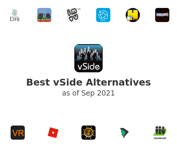 Best vSide Alternatives