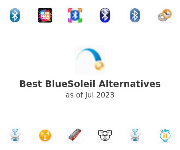 Best BlueSoleil Alternatives