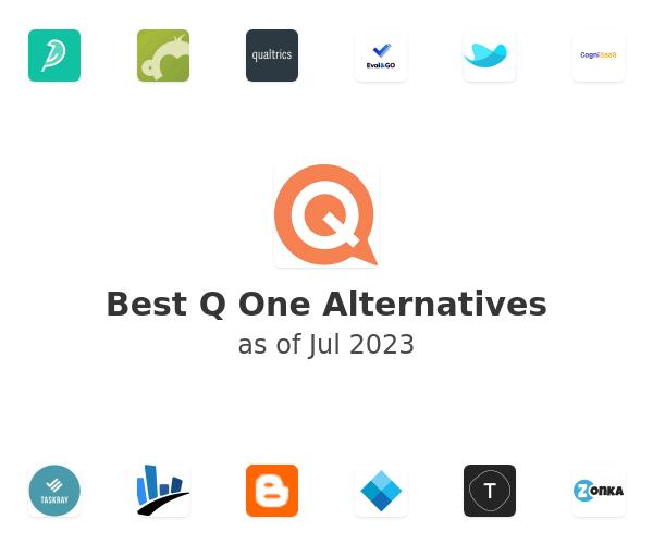 Best Q One Alternatives