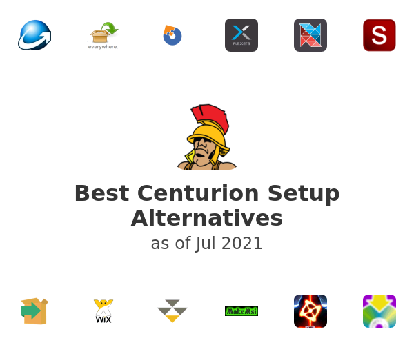 Best Centurion Setup Alternatives