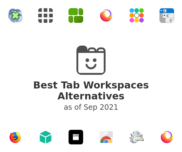 Best Tab Workspaces Alternatives