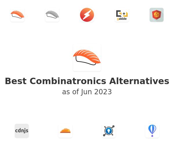 Best Combinatronics Alternatives
