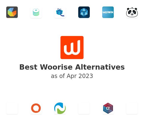 Best Woorise Alternatives