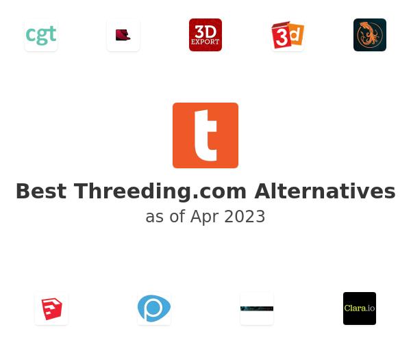 Best Threeding.com Alternatives