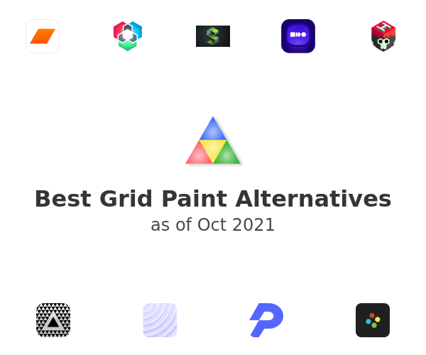 Best Grid Paint Alternatives