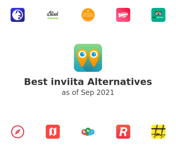 Best inviita Alternatives
