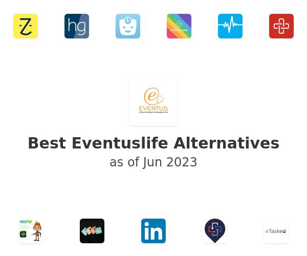 Best Eventuslife Alternatives