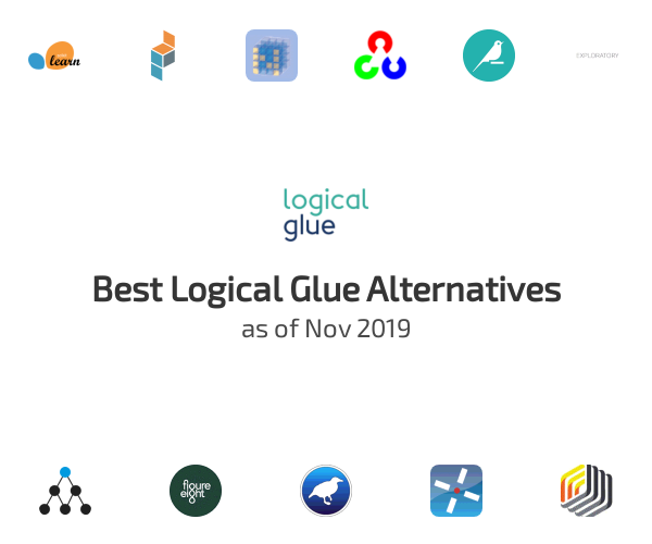 Best Logical Glue Alternatives