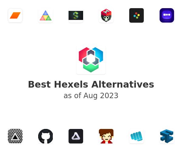 Best Hexels Alternatives