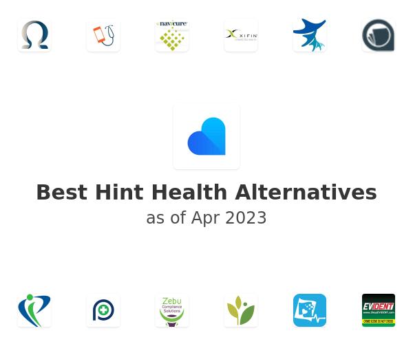 Best Hint Health Alternatives