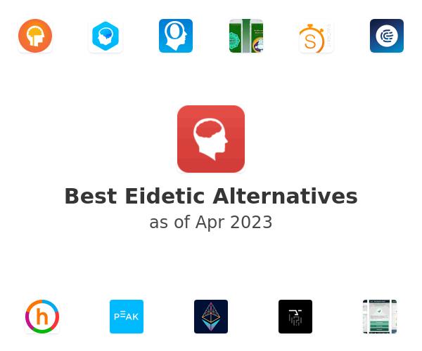 Best Eidetic Alternatives