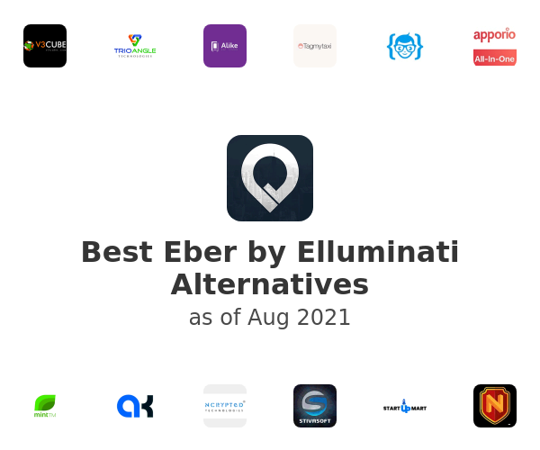 Best Eber by Elluminati Alternatives