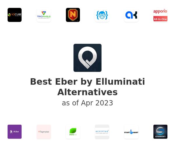 Best Eber by Elluminati Alternatives