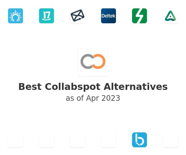 Best Collabspot Alternatives