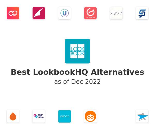 Best LookbookHQ Alternatives