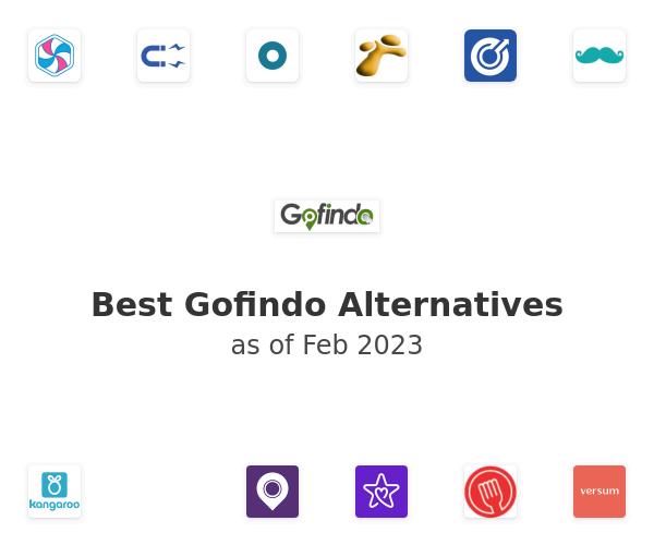 Best Gofindo Alternatives
